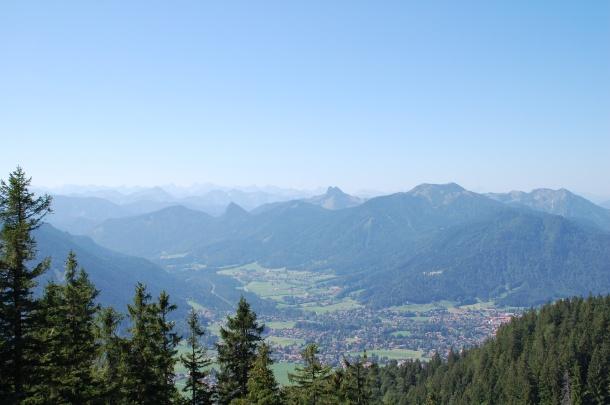 Alpen_Bayern_Aussicht_Tegernsee_Baumgartenschneid